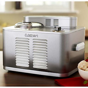 Cuisinart® Ice Cream Maker