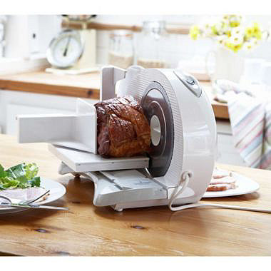 My Kitchen Electric Slicer