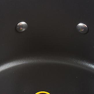 Lakeland Hard Anodised 20cm Lidded Casserole Pan alt image 7