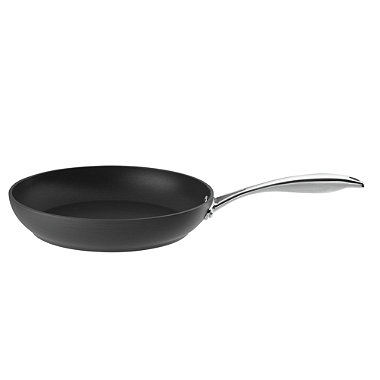 Hard-Anodised 28cm Frying Pan