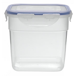 Lock & Lock Nestable Food Storage Container 1L