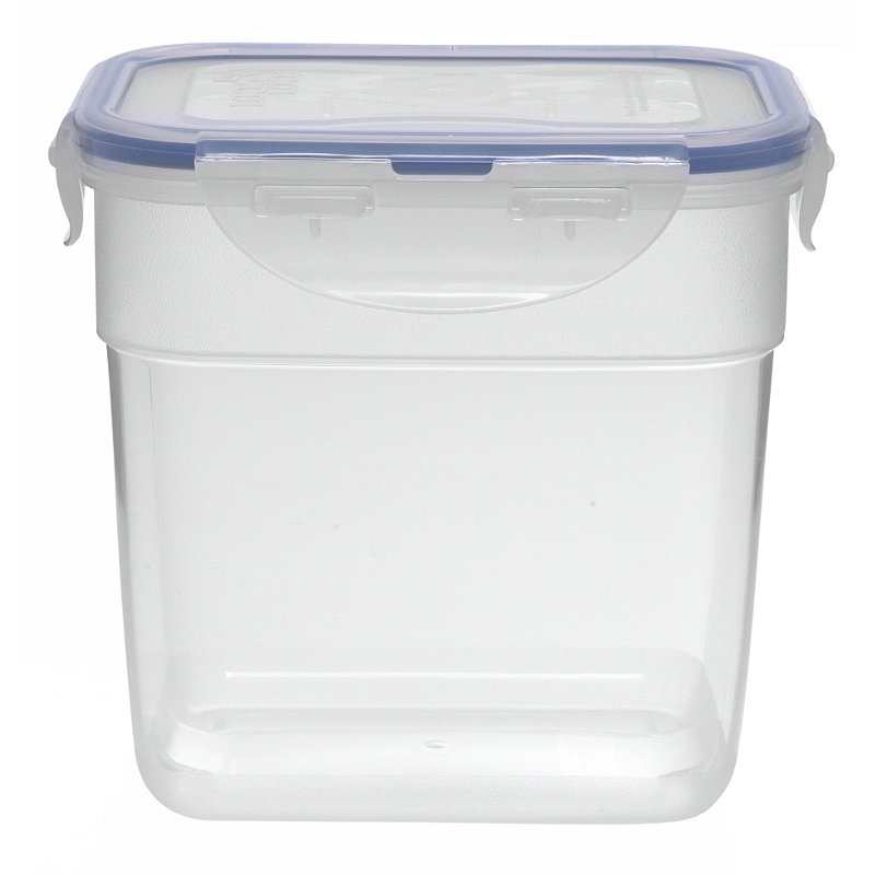 Lock & Lock Nestable Food Storage Container 1L