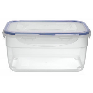 Nestable Lock & Lock 1.8 Litre Container