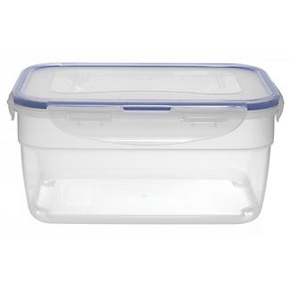 Lock & Lock Nestable Food Storage Container 1.8L alt image 1