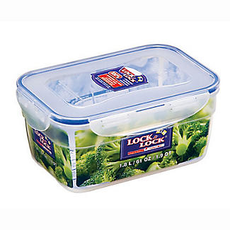 Lock & Lock Nestable Food Storage Container 1.8L alt image 5