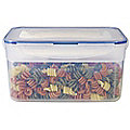 Lock & Lock Nestable Food Storage Container 4.4L
