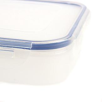 Lock & Lock Nestable Food Storage Container 4.4L alt image 3