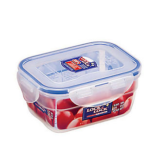 Lock & Lock Nestable Food Storage Container 550ml alt image 5