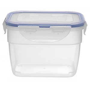 Lock & Lock Stapelbare Frischhaltebox, 800 ml