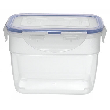 Lock & Lock Nestable Food Storage Container 800ml