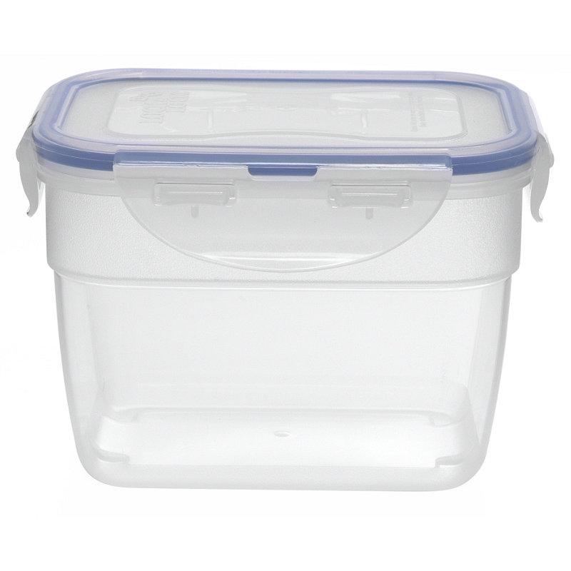 Lock & Lock Nestable Food Storage Container 800ml