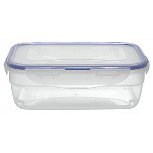 Lock & Lock Nestable Food Storage Container 1.2L