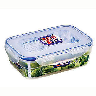 Lock & Lock Nestable Food Storage Container 1.2L alt image 4