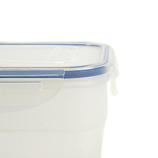 Lock & Lock Nestable Food Storage Container 2.4L alt image 2