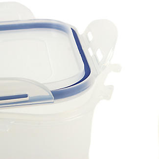 Lock & Lock Nestable Food Storage Container 2.4L alt image 3