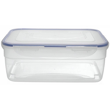Nestable Lock & Lock 3 Litre Container