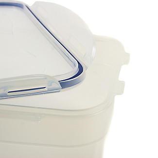 Lock & Lock Nestable Food Storage Container 3L alt image 4