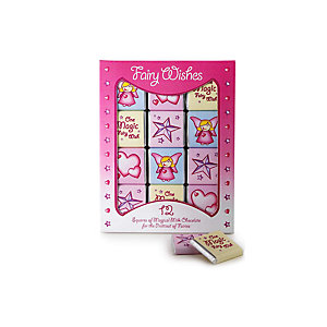 Fairy Chocolates