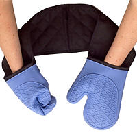 Lakeland Silicone Double Oven Glove