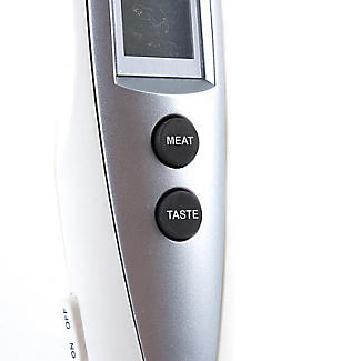 Thermo Chef Measuring Fork Digital Meat Thermometer alt image 3