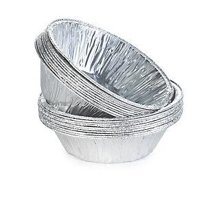 24 Lakeland Mini-Pie-Förmchen aus Aluminium