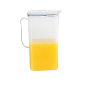 Lock & Lock 1.5L Fridge Door Water Jug