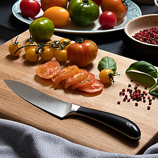Robert Welch Signature Stainless Steel Cook's Knife 14cm Blade alt image 2