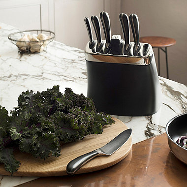 Robert Welch Signature Knife Block
