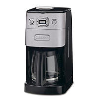 Cuisinart Grind & Brew Automatic 12 Cup Filter Coffee Machine