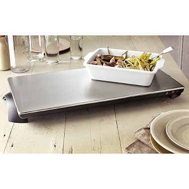 Lakeland Cordless Warming Tray