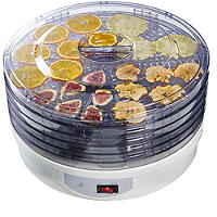 My Kitchen Food Dehydrator