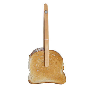 Magnetic Toast Tongs