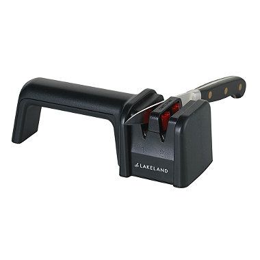 Lakeland 2-Stage Knife Sharpener