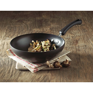 Lakeland Non-Stick 26cm Stirfry Pan