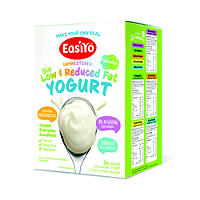 EasiYo Bio-Low Fat Selection
