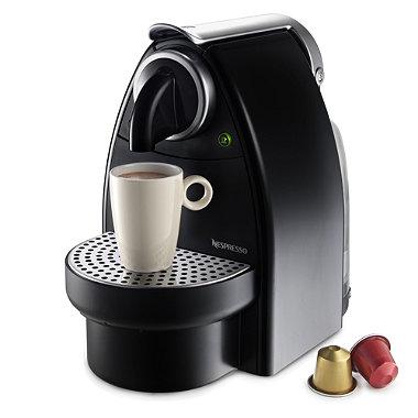 krups nespresso essenza in espresso coffee makers at lakeland. Black Bedroom Furniture Sets. Home Design Ideas