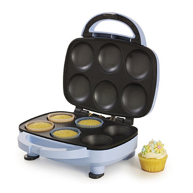 Lakeland Electric Cupcake Maker Blue