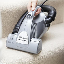 Hand-Held Turbo Vac