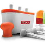 Zoku® Quick Pop Maker