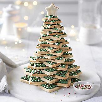 3D Christmas Cookie Cutter Set alt image 2