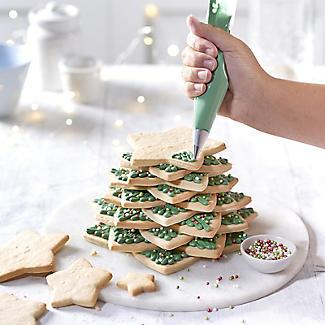 3D Christmas Cookie Cutter Set alt image 3