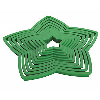 3D Christmas Cookie Cutter Set alt image 4