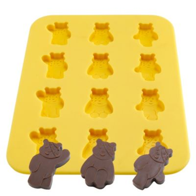 Lakeland Cake Decorating Moulds : Pudsey Chocolate Mould in moulds, equipment and ...