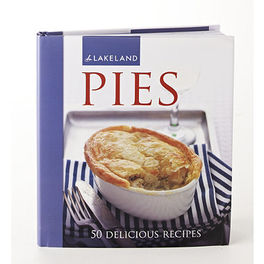 Lakeland Pies Book