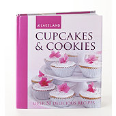 Lakeland Cupcakes and Cookies Book