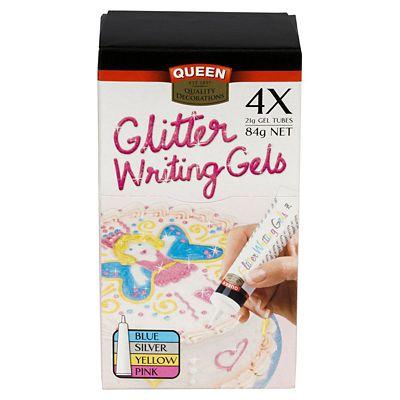 Cake Decorating Writing Gel : Cake Decorating Supplies & Equipment Baking Lakeland