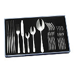 26-Piece Alexandra Cutlery Set