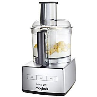 Magimix 5200 food processor lakeland for Cuisine 5200 magimix