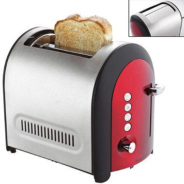 Morphy Richards Meno 2 Slice Toaster