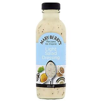 Mary Berry's® Light Salad Dressing